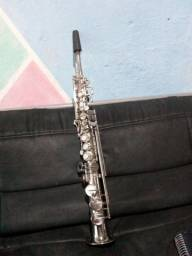 Sax soprano weril brasil