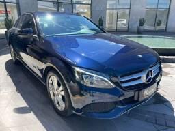 Mercedes C 180 CGi 4P