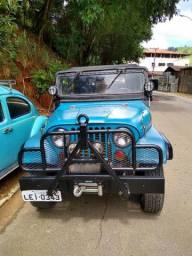 Jeep 79 4x4