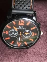 Relógios de Pulso Variados