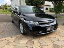 Civic LXS Flex Automatico