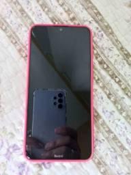 Troco Xiaomi Redmi 8A por IPhone 6S