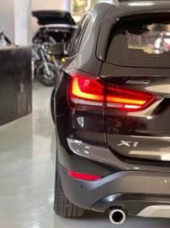 Título do anúncio: BMW X1 2.0 16v TURBO SDRIVE20i ACTIVEFLEX X-LINE 2021
