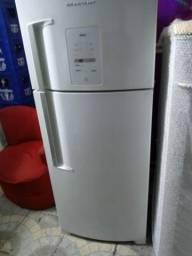 Refrigerador Brastemp frost free  110v  funcionando perfeitamententrego