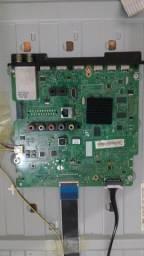 vende-se uma placa principal de tv sansung Un40f6400 Un46f6400 Un55f6400