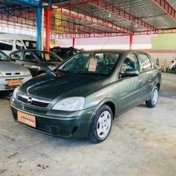 Corsa Sedan Premium 1.4 2011 Extra