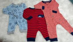 Kit Pijamas Carter's