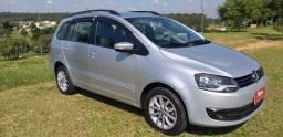 VW - SPACEFOX TREND GII 1.6 - iMOTION FLEX 2013