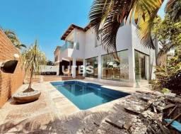 Título do anúncio: Casa de condomínio para venda com 352 metros quadrados com 4 quartos