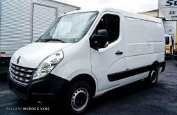 Título do anúncio: Renault Master L1h1 com Pack Conforto à pronta entrega ano 21/22