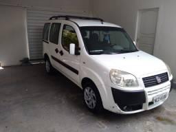 Fiat Dobló 1.4 ELX 7 Lugares.