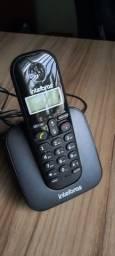 Título do anúncio: Telefone Sem Fio digital Intelbras- com nota fiscal