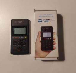 Maquininha de cartão pague seguro sem mensalidade.