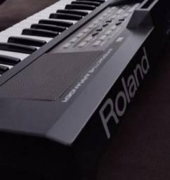Título do anúncio: Um lindo teclado para você que participa de eventos musicais
