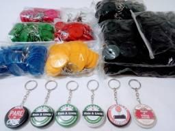 Kit para confecção de Bottons Personalizados