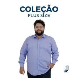 Camisa - Plus Size