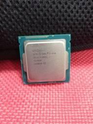 Processador i5 4590 3.30ghz