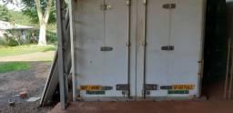 Bau de refrigeração