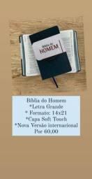 Biblia do Homem
