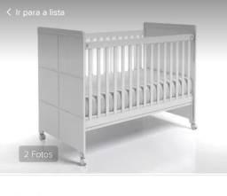 Berço Americano Minicama - Sleeper
