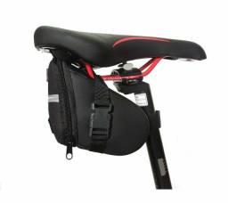 Título do anúncio: Bolsa de selim ciclismo