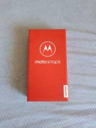 Moto Snap Caixa De Som Original Motorola