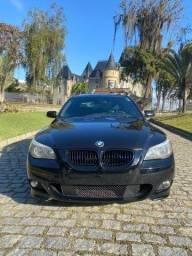 BMW 530I 2007 MotorSport