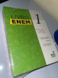 Título do anúncio: Livros ENEM eleva
