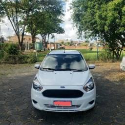 Título do anúncio: Ford ka 1.0 SE HA B 2018