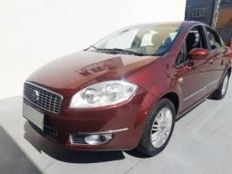 Título do anúncio: Fiat Linea 2010 automático ótimo estado