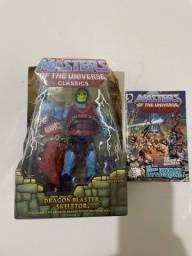 Skeletor Dragon Blaster - Classics - Master of the Universe - MOTU