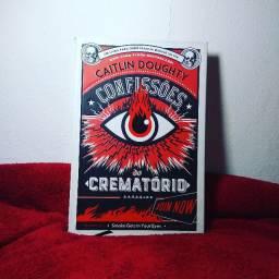 Livros terror semi-novos
