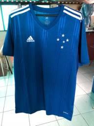 Camisa Cruzeiro tamanho G
