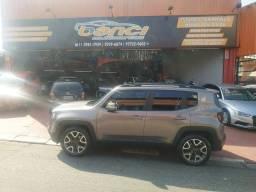 Título do anúncio: Jeep Renegade Longitude 1.8 AT