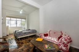 Título do anúncio: Apartamento com 1 dormitório para alugar, 32 m² por R$ 900/mês - Várzea - Teresópolis/RJ