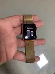 Relógio Apple Watch 3 38mm Rose / Otimo Estado