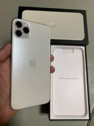 iPhone 11 PRO MAX Branco / ÓTIMO ESTADO