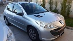Peugeot 207 XR 1.4 2009