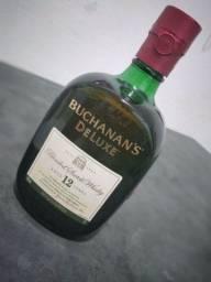 Whisky Buchanan's Deluxe 12 anos