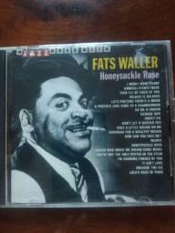 Cd Fats Waller (raridade jazz)
