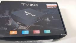 Tv box (entrego e faço instalação)