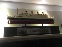 Réplica TITANIC