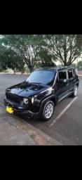 Título do anúncio: Jeep renegade Sport  1,8 automático