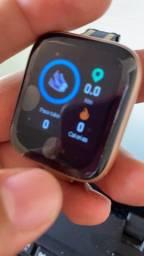 Smartwatch! Últimas unidades! Promoção relâmpago!