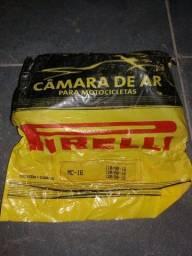 Câmara De Ar Aro 16 Pirelli 110/90-16 120/80-16 120/90-16