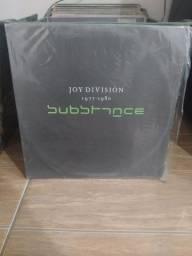 Título do anúncio: LP Joy Division