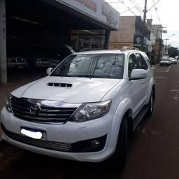 SW4 SRV 4x4 Diesel Aut  - 2013