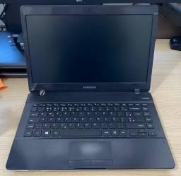 Notebook Samsung i3 4GB 5ª Geração