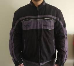 Título do anúncio: Jaqueta Motociclista Tutto Usada GG
