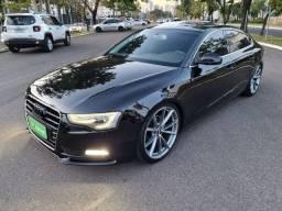 Audi A5 Sportback 2.0 Tfsi 2014 / Único Dono / Teto Solar / Baixa km / Lacrado Muito Novo!